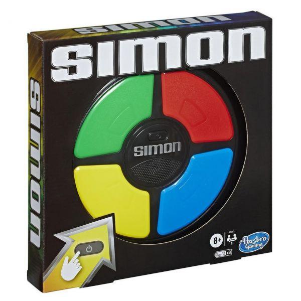 HASBRO E9383 - Familienspiel - Simon