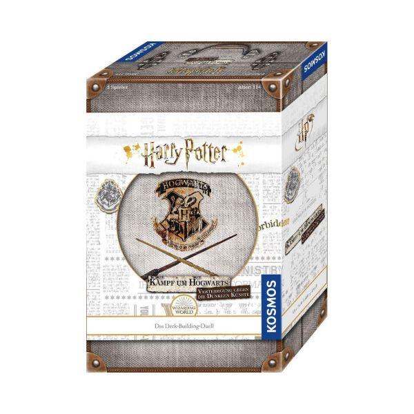 KOSMOS 680732 - Kartenspiel - Harry Potter: Verteidigung gegen die Dunklen Künste
