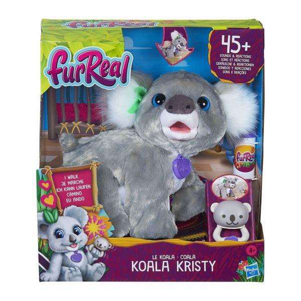HASBRO E9618 - FurReal - Koala Kristy