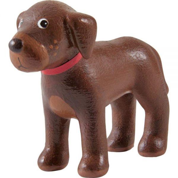 HABA 303857 - Little Friends - Hund Dusty
