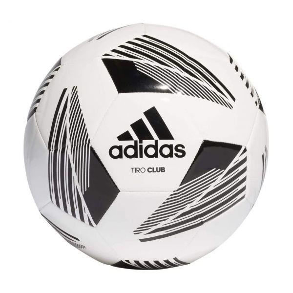 XTREM TOYS 036710 - Gartenspielzeug - Adidas Fußball TIRO CLUB, Größe 5