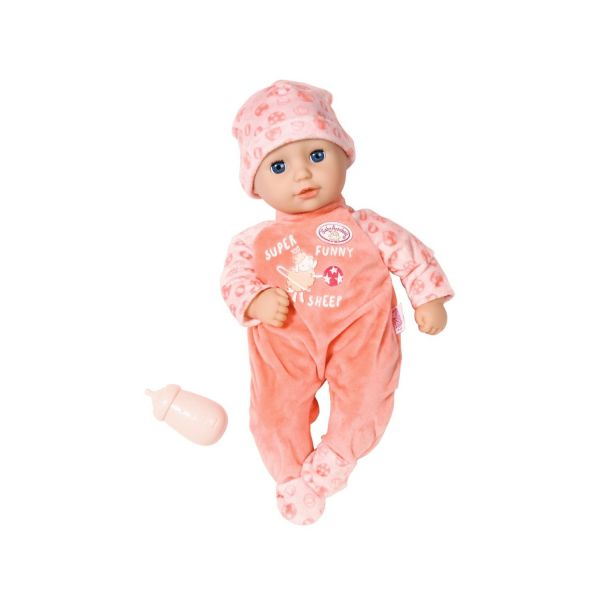 ZAPF 706343 - BABY Annabell® - Little Annabell, 36cm