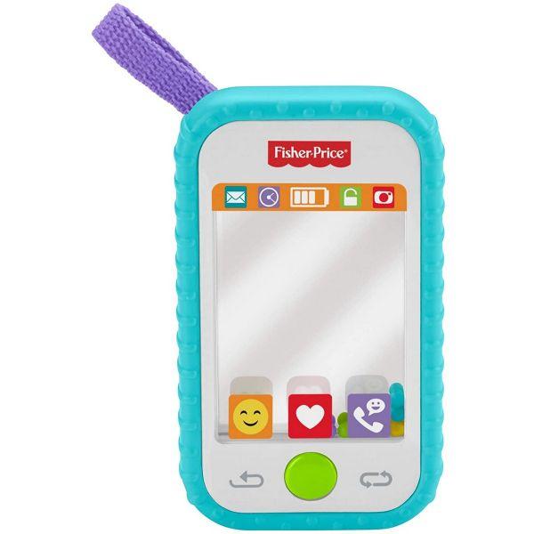 MATTEL GML96 - Fisher Price - Selfie Phone