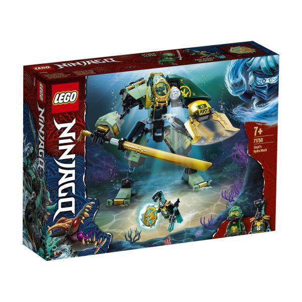 LEGO 71750 - NINJAGO® - Lloyds Hydro-Mech