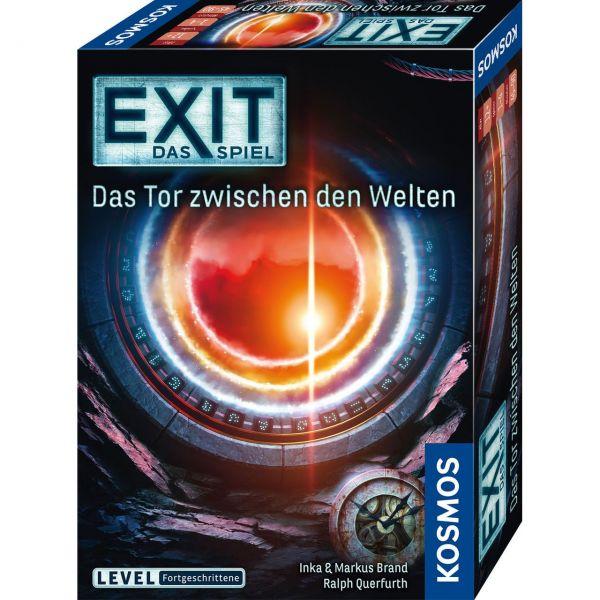 KOSMOS 695231 - EXIT - Das Spiel: Das Tor zwischen den Welten
