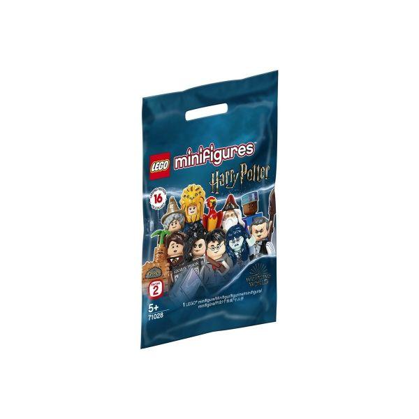 LEGO 71028 - Harry Potter™ - Minifiguren Serie 2 - Minifigures 2020