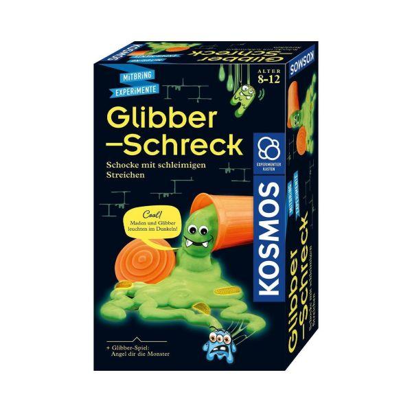 KOSMOS 657970 - Mitbringexperiment - Glibber-Schreck