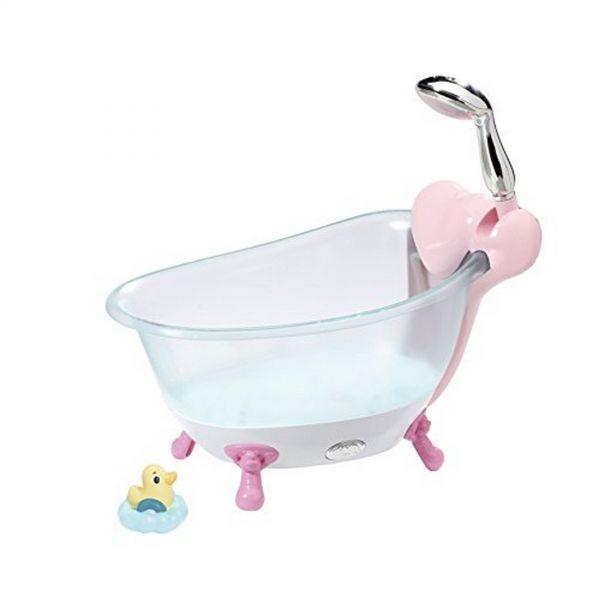 Zapf Creation 824610 - BABY born® Badezimmer - Badewanne