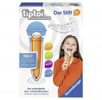 RAVENSBURGER 008018 - Tiptoi Create - Der Stift