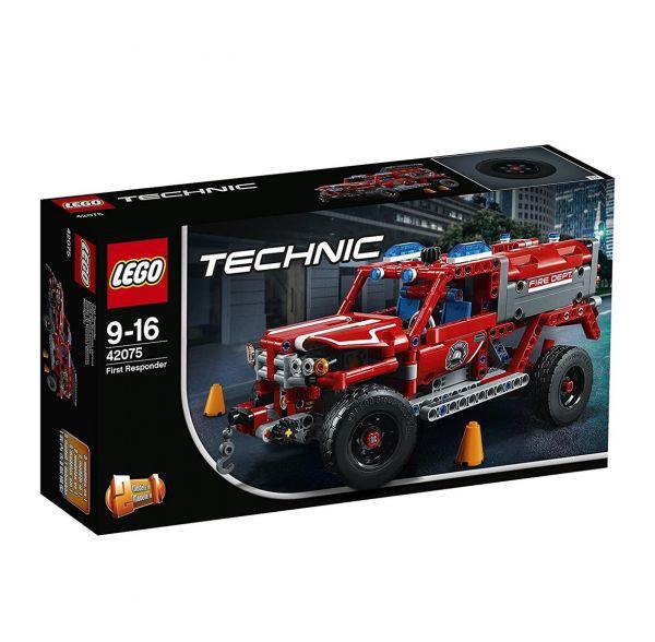 LEGO 42075 - Technic - First Responder