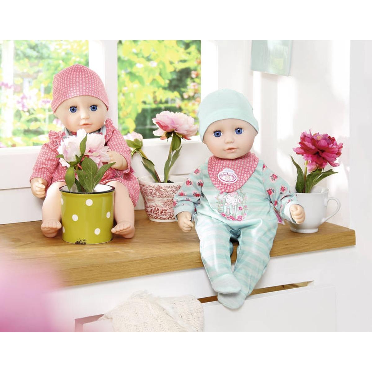 Zapf Creation 702581 - Baby Annabell® Kleidung & Zubehör ...