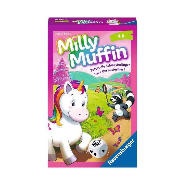 RAVENSBURGER 20670 - Mitbringspiel - Milly Muffin