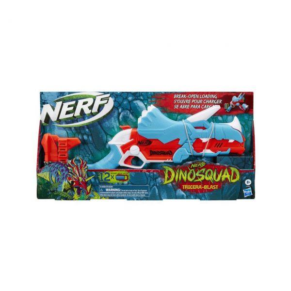 HASBRO F0803 - NERF DinoSquad - Tricera-Blast