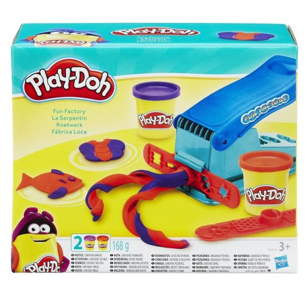 HASBRO B5554 - Play-Doh - Knetwerk