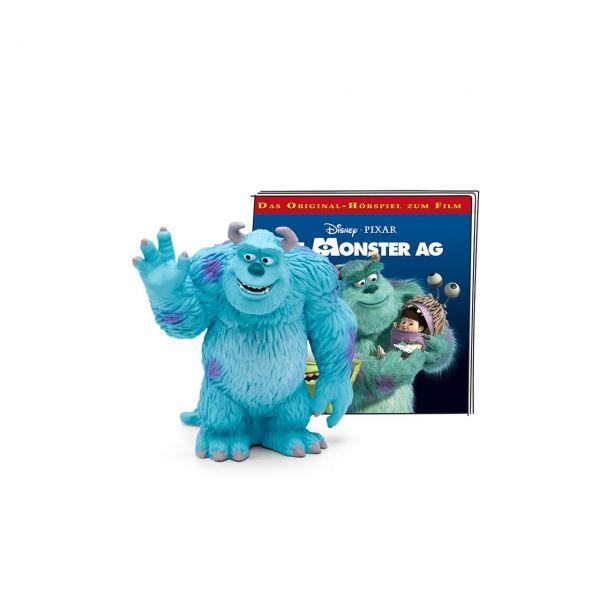 TONIES 10000285 - Hörspiel - Disney, Die Monster AG