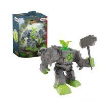 SCHLEICH 42547 - Eldrador - Mini Creatures Stein-Roboter