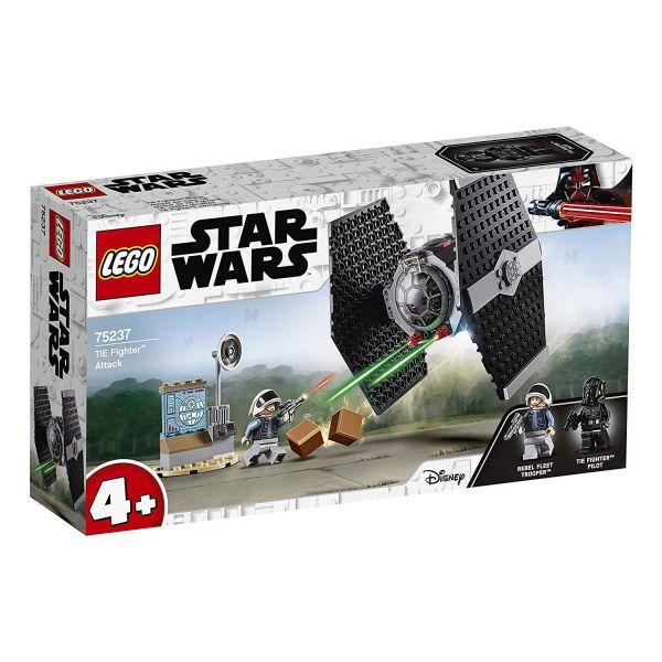 LEGO 75237 - Star Wars - TIE Fighter Attack