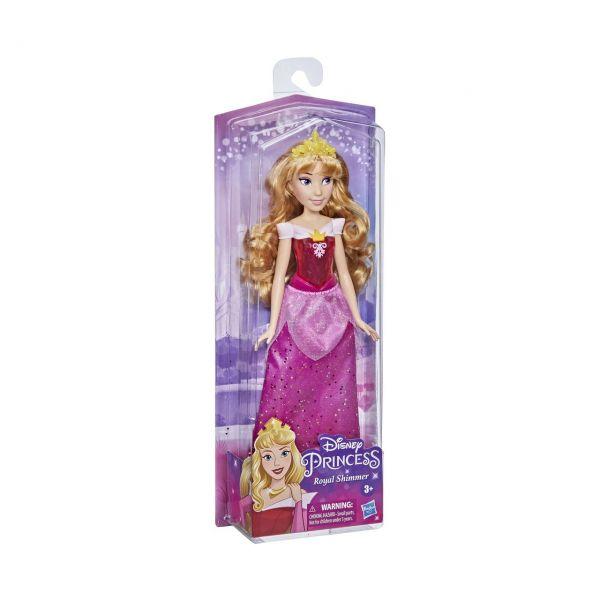 HASBRO F0899 - Disney Prinzessin - Schimmerglanz Aurora