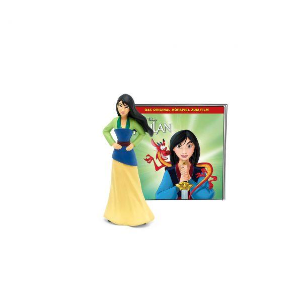 TONIES 10000209 - Hörspiel mit Liedern - Disney, Mulan