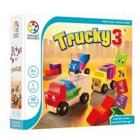 SMART GAMES 035 - Vorschulspiel - Trucky 3