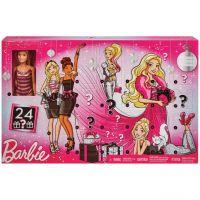 MATTEL GFF61 - Adventskalender - Barbie Adventskalender