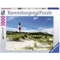 RAVENSBURGER 13967 - Puzzle - Sylt, 1000 Teile