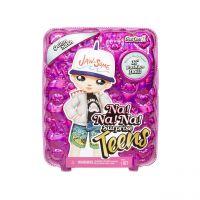 MGA 572602EUC - Na! Na! Na! Surprise - Teens Doll, Quinn Nash
