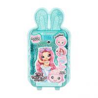 MGA 572350EUC - Na! Na! Na! Surprise - 2in1 Pom Doll, Sparkle Serie 1