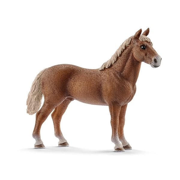 SCHLEICH 13869 - Farm World - Morgan Horse Hengst