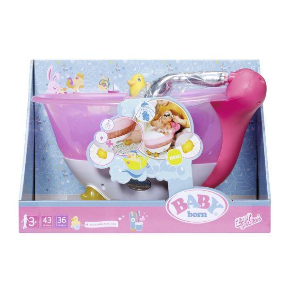 Zapf Creation 828366 - BABY born® - Bath Badewanne