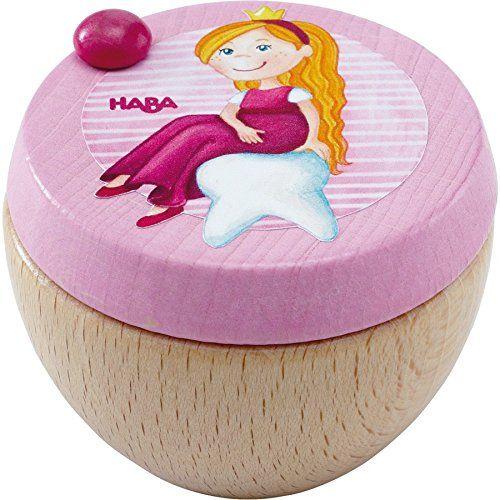 HABA 301536 - Zahndose - Prinzessin