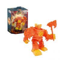 SCHLEICH 42545 - Eldrador - Mini Creatures Lava-Roboter