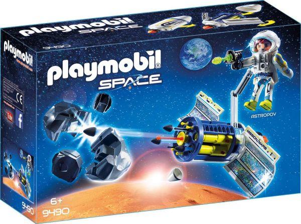 PLAYMOBIL 9490 - Space - Meteoroiden-Zerstörer