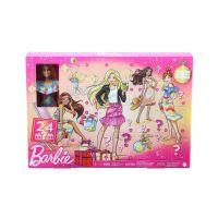 MATTEL GXD64 - Barbie - FAB Adventskalender, 2021