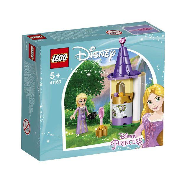 LEGO 41163 - Disney Princess - Rapunzels kleiner Turm