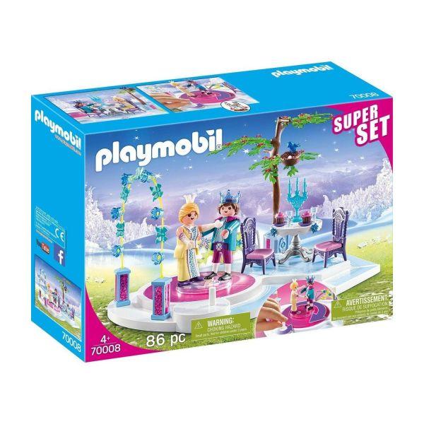 PLAYMOBIL 70008 - SuperSet - Prinzessinnenball