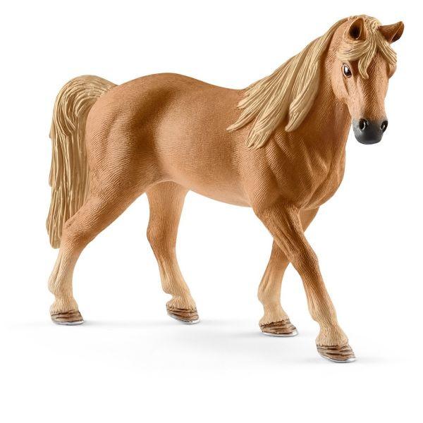 SCHLEICH 13833 - Horse Club - Tennessee Walker Stute