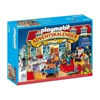 PLAYMOBIL 70188 - Adventskalender - Weihnachten im Spielwarengeschäft