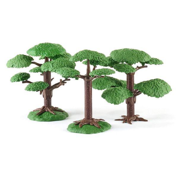 SIKU 5590 - WORLD - Laubbäume