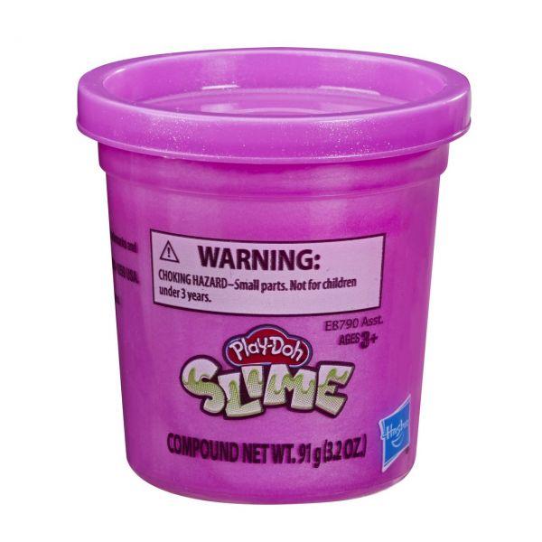HASBRO E8805 - Play-Doh - Slime, Metallic Lila