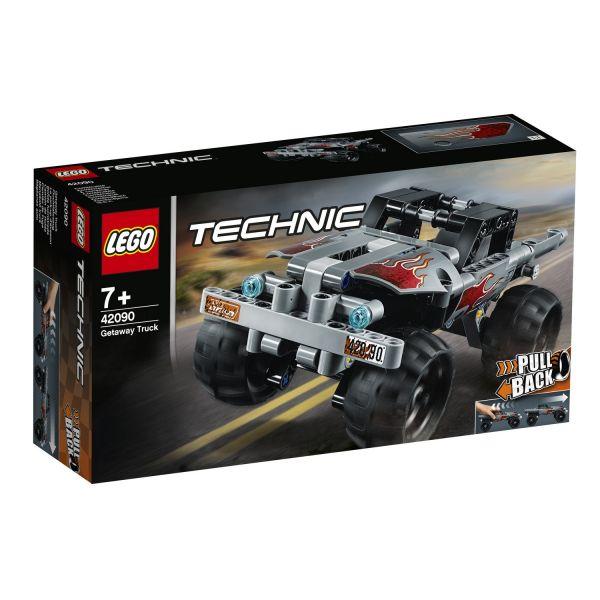 LEGO 42090 - Technic - Fluchtfahrzeug