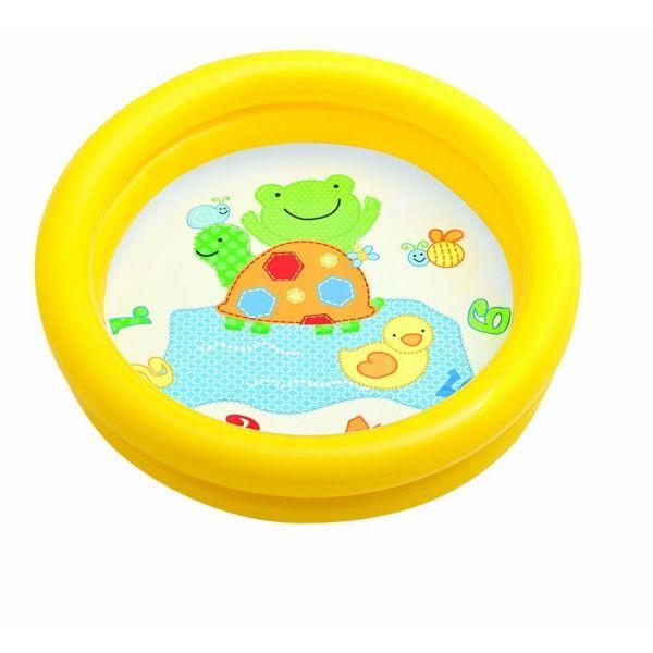 INTEX 59409NP - Planschbecken - My First Pool, 61 x 15 cm