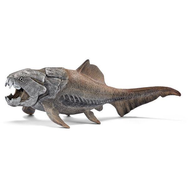 SCHLEICH 14575 - Dinosaurs - Dunkleosteus, mehrfarbig
