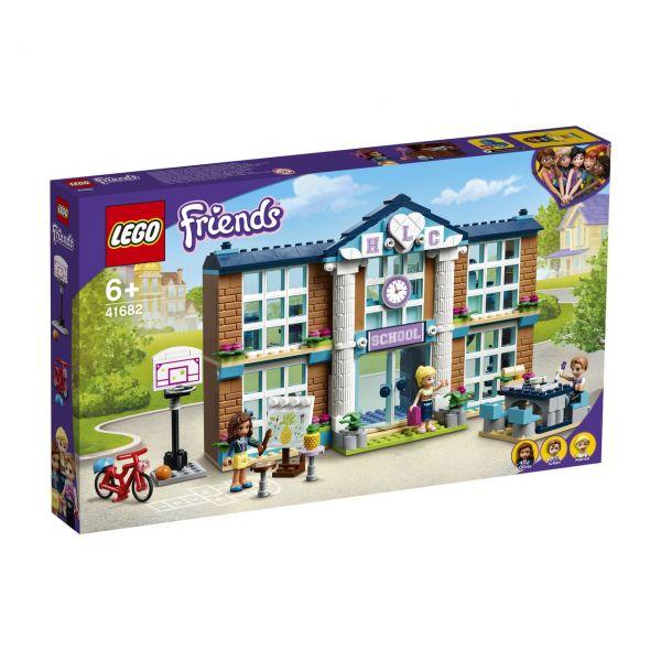 LEGO 41682 - Friends - Heartlake City Schule