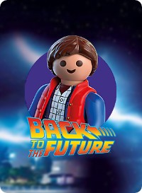 Playmobil Back to the Future bei Spielzeugwelten