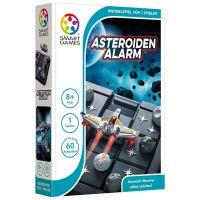 SMART GAMES 426 - Kompaktspiele - Asteroiden Alarm