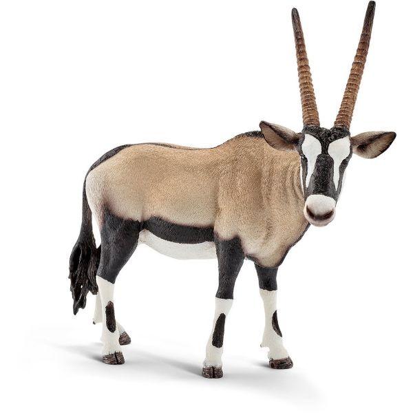 SCHLEICH 14759 - Wild Life - Oryxantilope