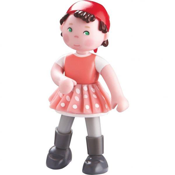 HABA 301970 - Little Friends - Biegepuppe Lisbeth