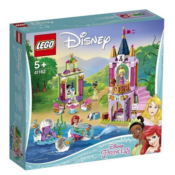 LEGO 41162 - Disney Princess - Jubiläumsfeier der Prinzessinnen