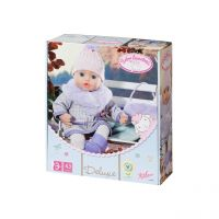ZAPF 706060 - Baby Annabell® - Deluxe Mantel Set, 43cm